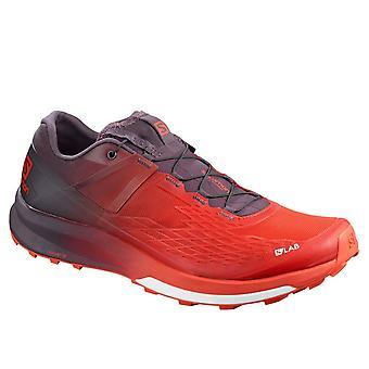 Salomon Platte Ultra 2 L40927200 Runing alle Jahr Männer Schuhe