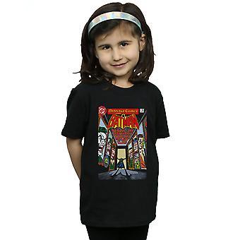 DC Comics Kızlar Batman Rogues Galeri T-Shirt