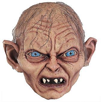 Gollum masker voor volwassenen