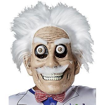 Galen vetenskapsman Mask