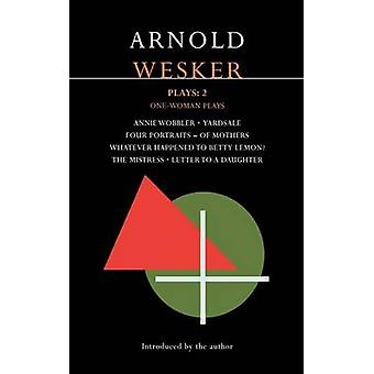 Wesker Plays 2 by Wesker & Arnold