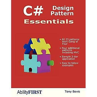 C Design padrão Essentials por Bevis & Tony