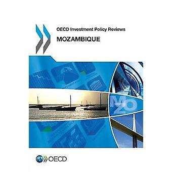 OECD Investment Policy Reviews Mozambique 2013 by OECD