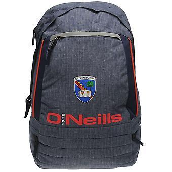 ONeills Unisex Armagh GAA Falcon Backpack Bag Zip