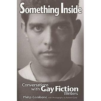 Något inuti-samtal med gay fiction Writers av Philip ga