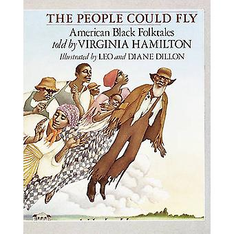 The People Could Fly by Virginia Hamilton - 9780679843368 Book