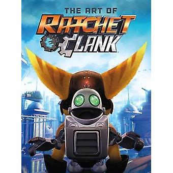 The Art Of Ratchet & Clank by The Art Of Ratchet & Clank - 97
