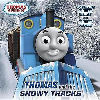 Thomas and the Snowy Tracks (Thomas & Friends) by Random House - 9781