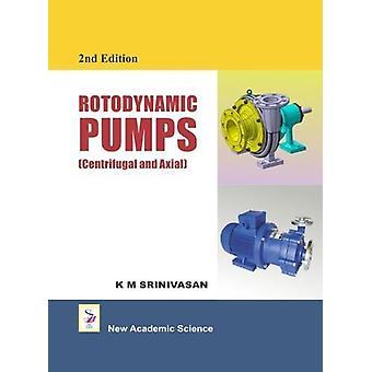 Rotodynamic Pumps - (Centrifugal and Axial) - 9781781830178 Book
