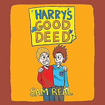 Harry's Good Deed by Harry's Good Deed - 9781786934253 Book