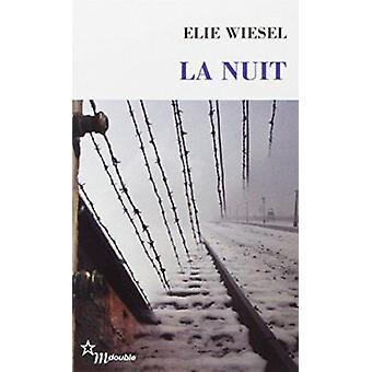 LA Nuit by WIESAL - 9782707319920 Book