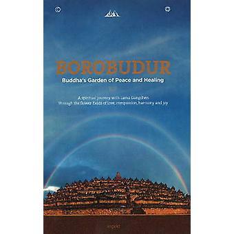 Borobudur - Buddha's Garden of Peace & Healing by Uitgeverij Aspekt -