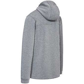 Trespass Mens Vega Active Hooded Top
