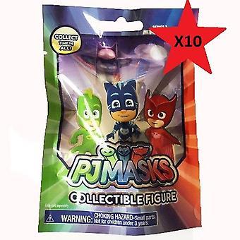Pj Masks Series 3 Blind Bag X10 #5545
