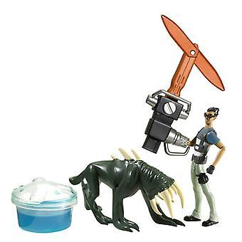 Generator Rex Big fat Sword Tactical Suit Rex med Stegarat Evo