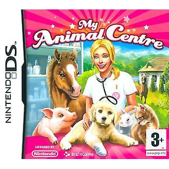 My Animal Centre (Nintendo DS) - Fabrik versiegelt