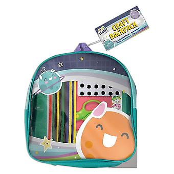 Craft Planet Craft Backpack