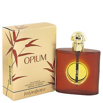Opium Eau De Parfum Spray (Neue Verpackung) Von Yves Saint Laurent 461253 50 ml