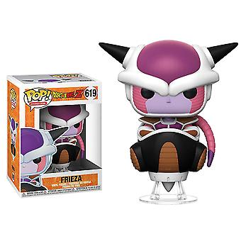 Dragon Ball Z Frieza Pop! Vinyl