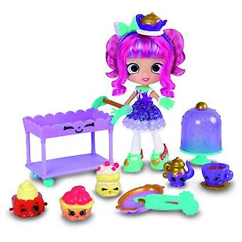 Giochi Preziosi Shopkins Shoppies Tea Party With Tippy
