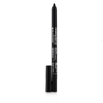Bellapierre Cosmetics Gel Eye Liner - # Ebony 1.8g/0.06oz