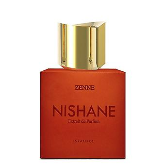 Zenne door Nishane Extrait de parfum 1.86 Oz/55ml spray nieuw in doos
