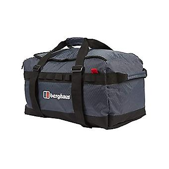 berghaus Expedition Mule 60 Litre - Unisex Bag? Adult - Carbon/Black - 60L
