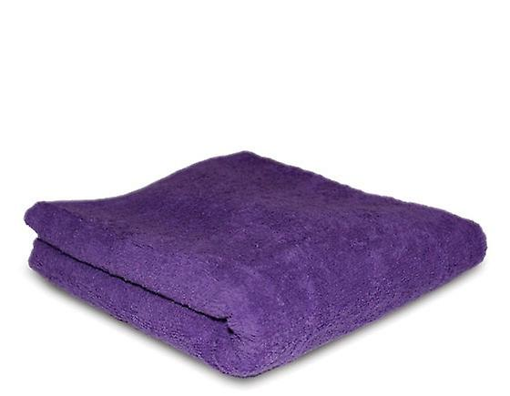 Hair Tools Hairdressing Towels - Lavender (12)