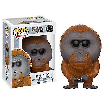 War for the Planet of the Apes Maurice Pop! Vinyl