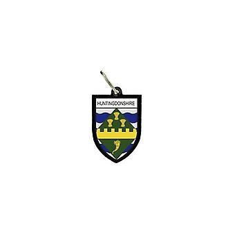 Tür Cles Keys Cle Flag Collection Englisch Blason Huntingdonshire