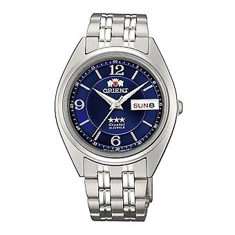 Orient 3 Star Automatic FAB0000ED9 Mens Watch