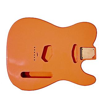 Hosco Tele Body Fiesta Rouge