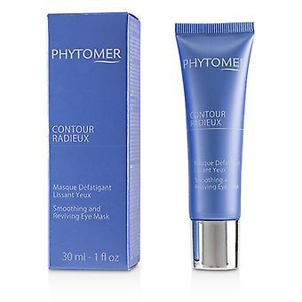 Phytomer Contour Radieux-Uniformarea și revitalizarea ochilor masca-30ml/1oz