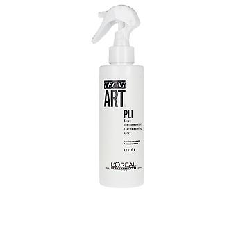 L'Oreal Expert Professionnel Tecni Art Pli Spray Thermo-modelant 190 Ml Unisex