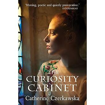 The Curiosity Cabinet by Catherine Czerkawska
