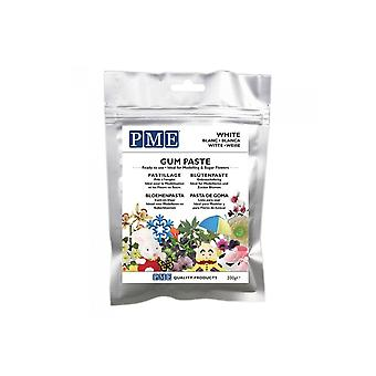 PME Gumpaste (Flower & Modelling Paste) 200g Hvid