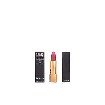 Chanel Rouge Allure Le Rouge voimakas #91-séduisante 3.5 Gr naisille