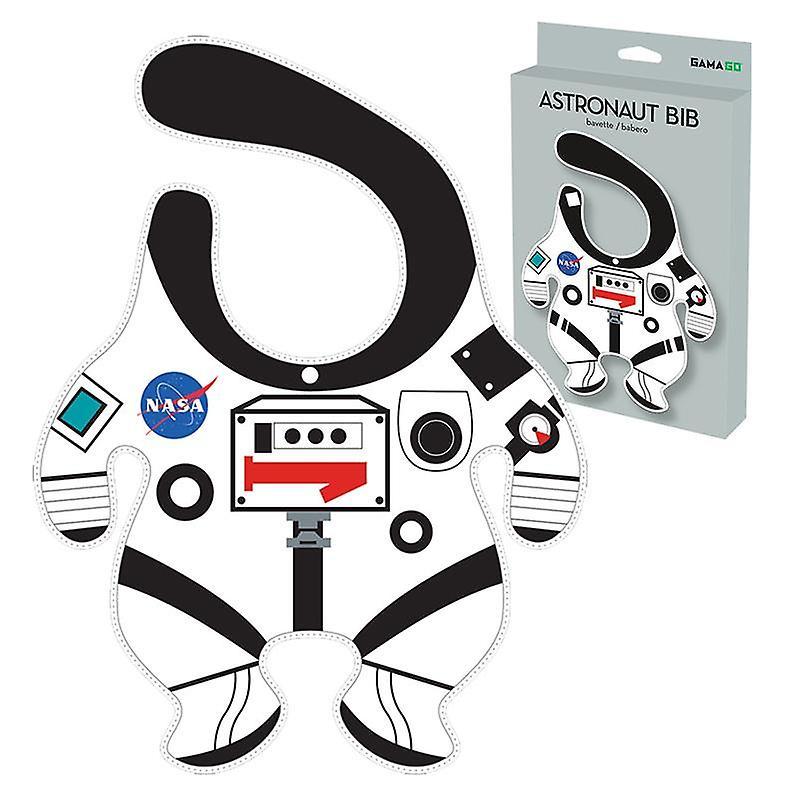 مريلة طفل ناسا