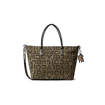 Desigual 19WAXA68 Women's shoulder bag 30.5x17x37 cm (B x H x T)