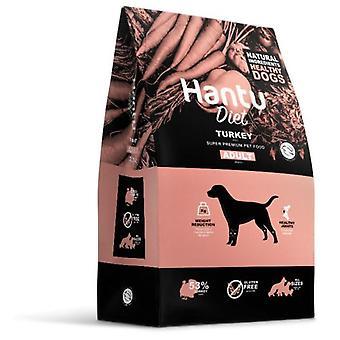 Hantu Adult Diet Pavo (Dogs , Dog Food , Dry Food)