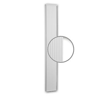 Pilaster Schaft Profhome 422101