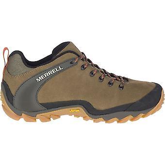 Merrell Chameleon 8 Ltr J033435 trekking todo ano sapatos masculinos