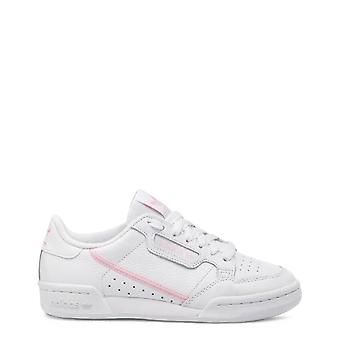 Adidas Original Women All Year Sneakers - White Color 38524
