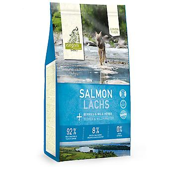 Isegrim Junior Salmon With Wild Berries And Herbs (Dogs , Dog Food , Dry Food)