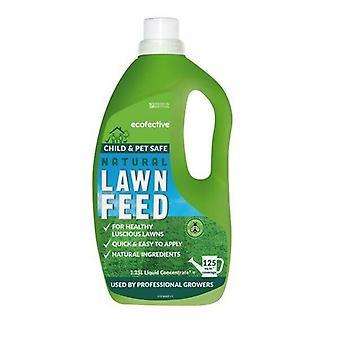 Prírodný kvapalný LawnFeed koncentrát 1,25 L Ecofective