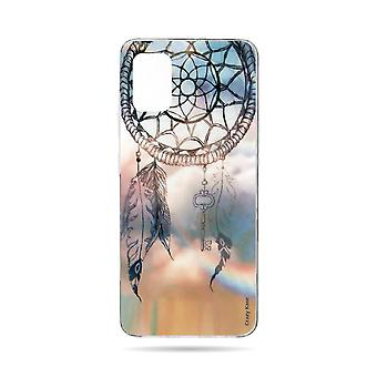 Hull For Samsung Galaxy A51 Flexible Catches Dreams