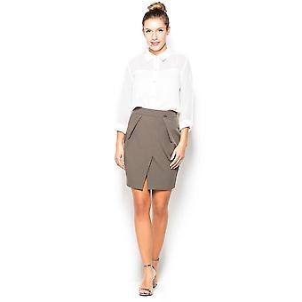 Olive katrus skirts
