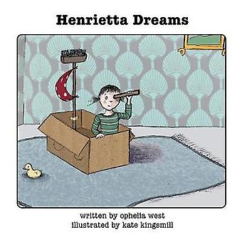 Henrietta Dreams by West & Ophelia