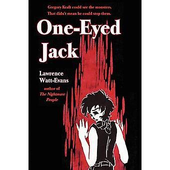 OneEyed Jack by WattEvans & Lawrence