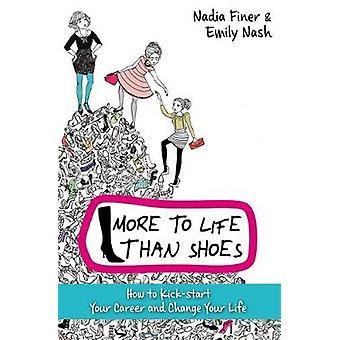 Meer tot leven dan schoenen door fijnere & Nadia